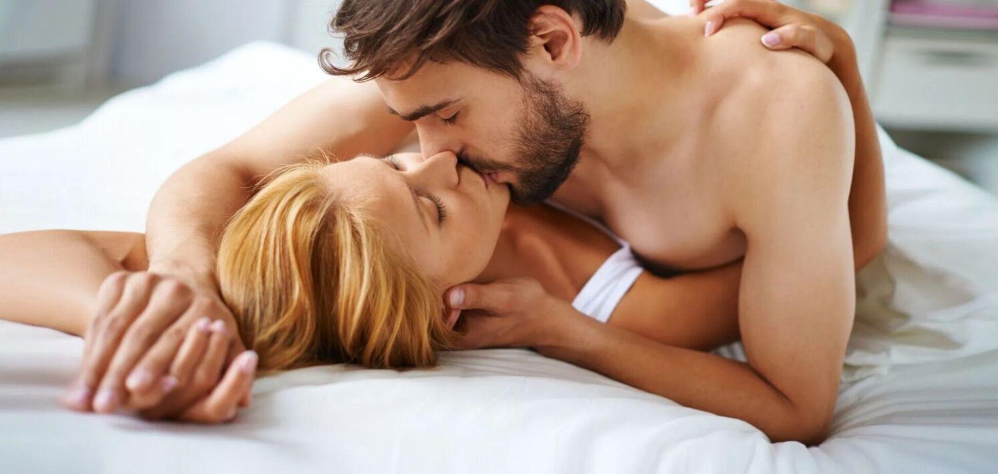 Ученые провели исследование о социосексуальности