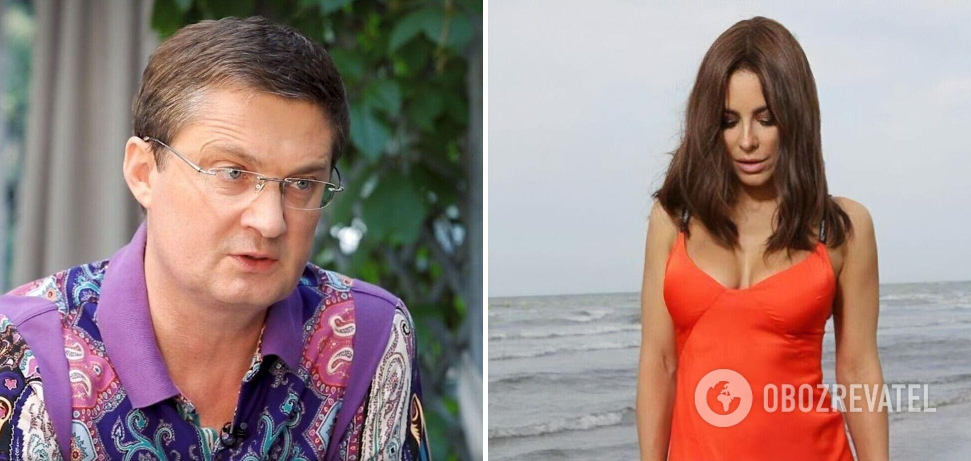 'Зачем мне совесть, я – певица': Кондратюк раскритиковал концерт Ани Лорак в Украине