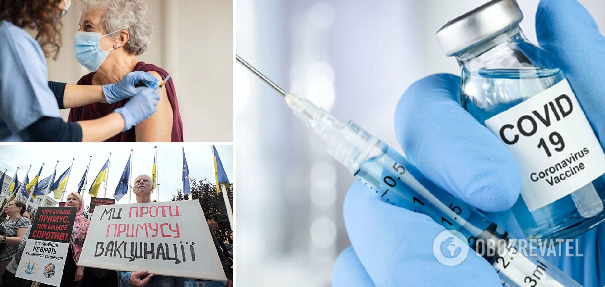 По законам военного времени. Нарушает ли обязательная вакцинация границы свободы людей?