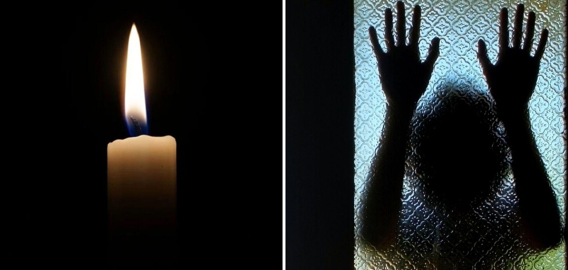 В Днепре 15-летняя девушка не смогла поступить в учебное заведение и покончила с собой