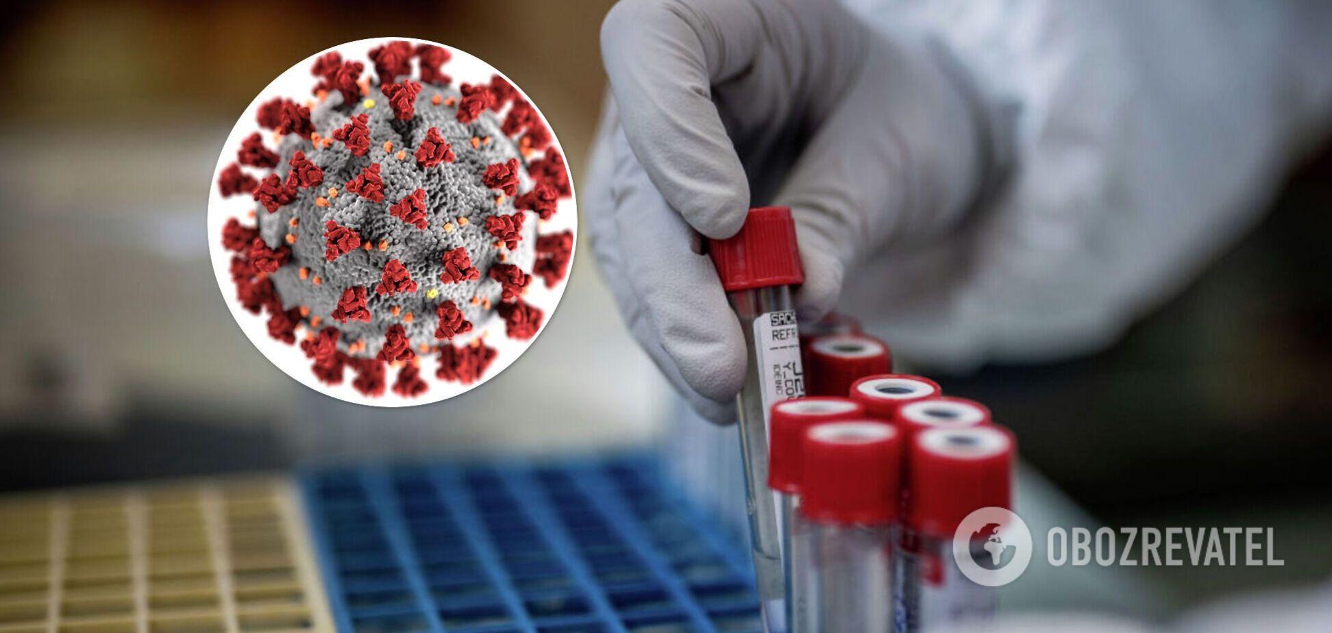 Ученые обнаружили новое антитело, которое эффективно в борьбе с COVID-19