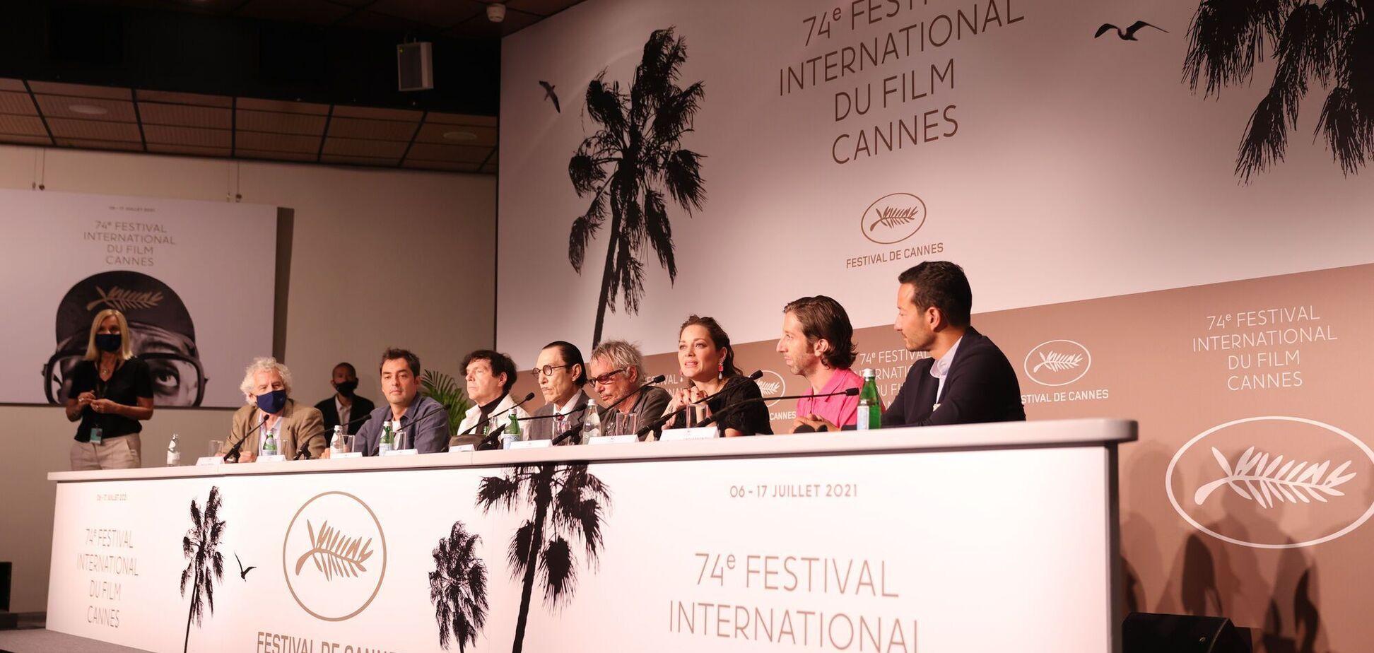Каннський кінофестиваль 2021: названо переможців