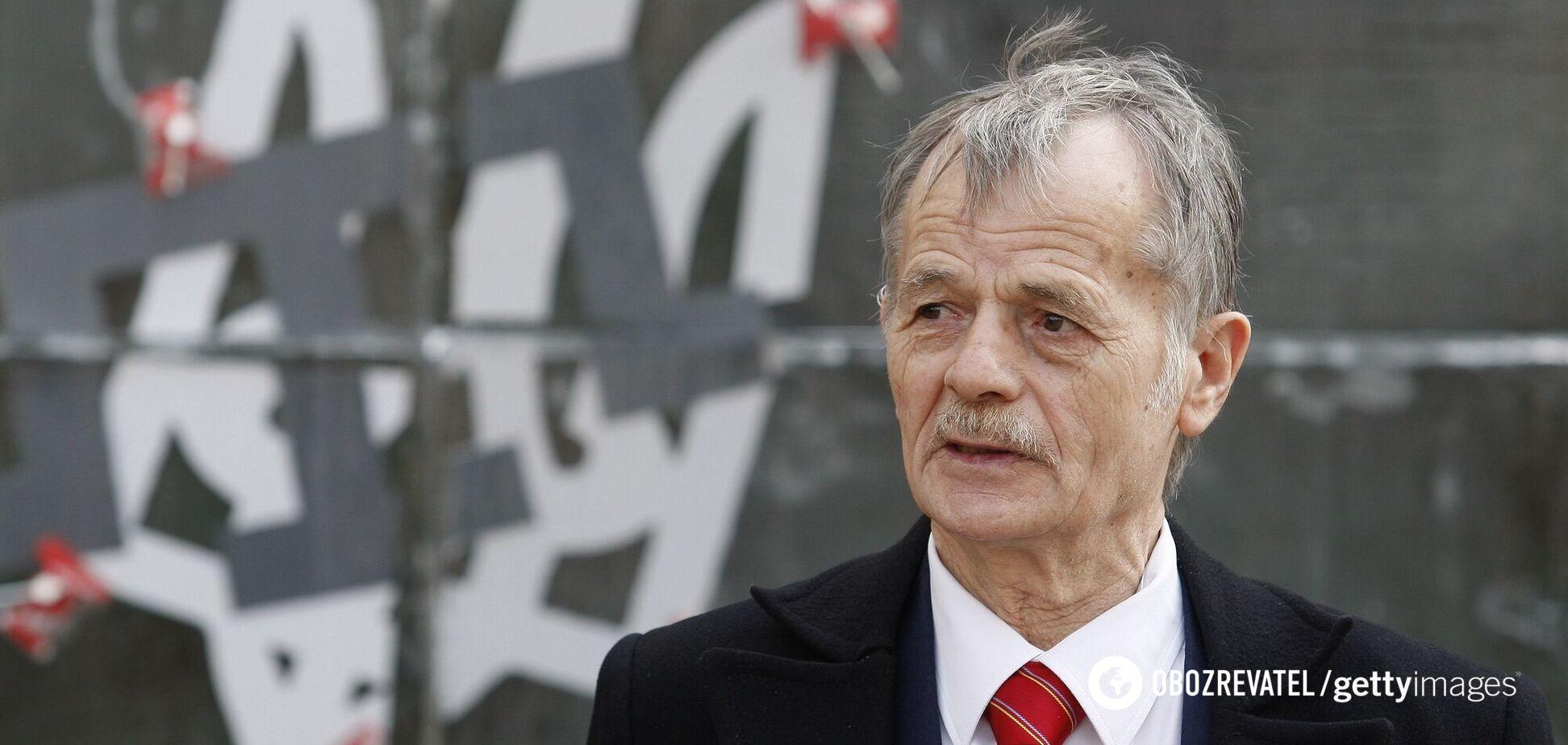 Адвокат рассказал об абсурдности требований России в деле Джемилева
