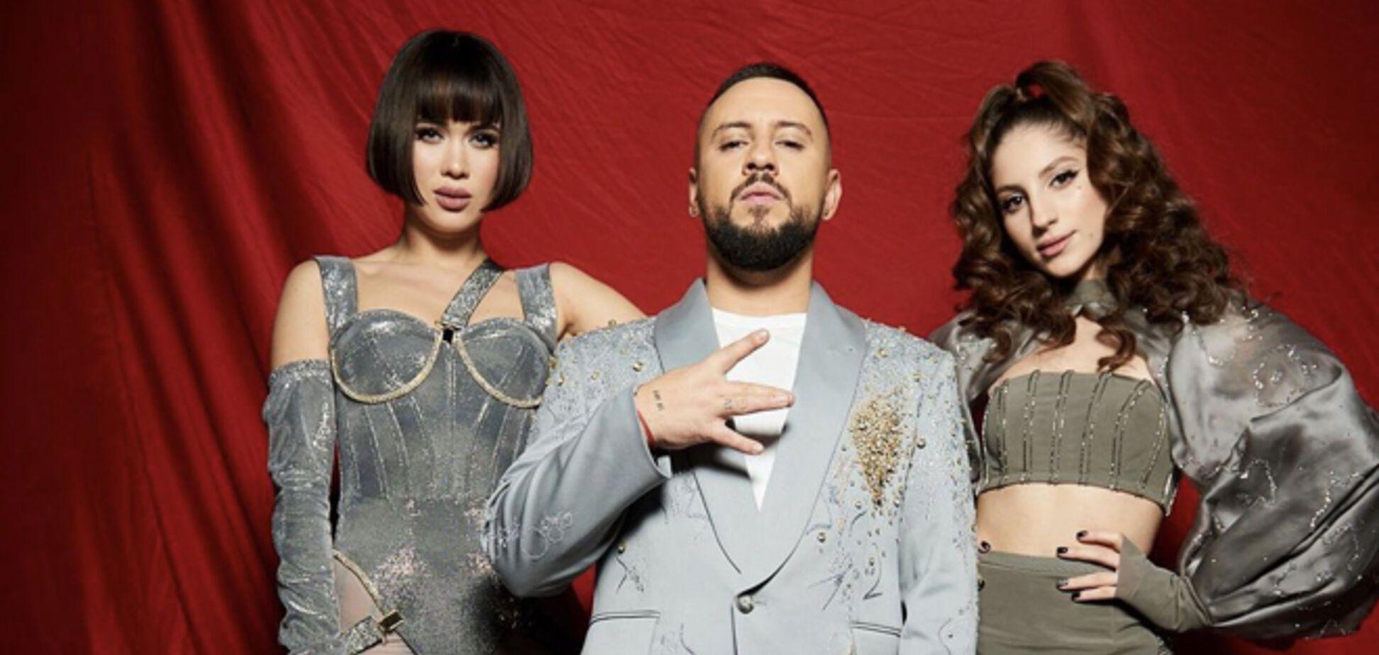 MONATIK припинив роботу зі співачками Lida Lee і Nino Basilaya: названа причина