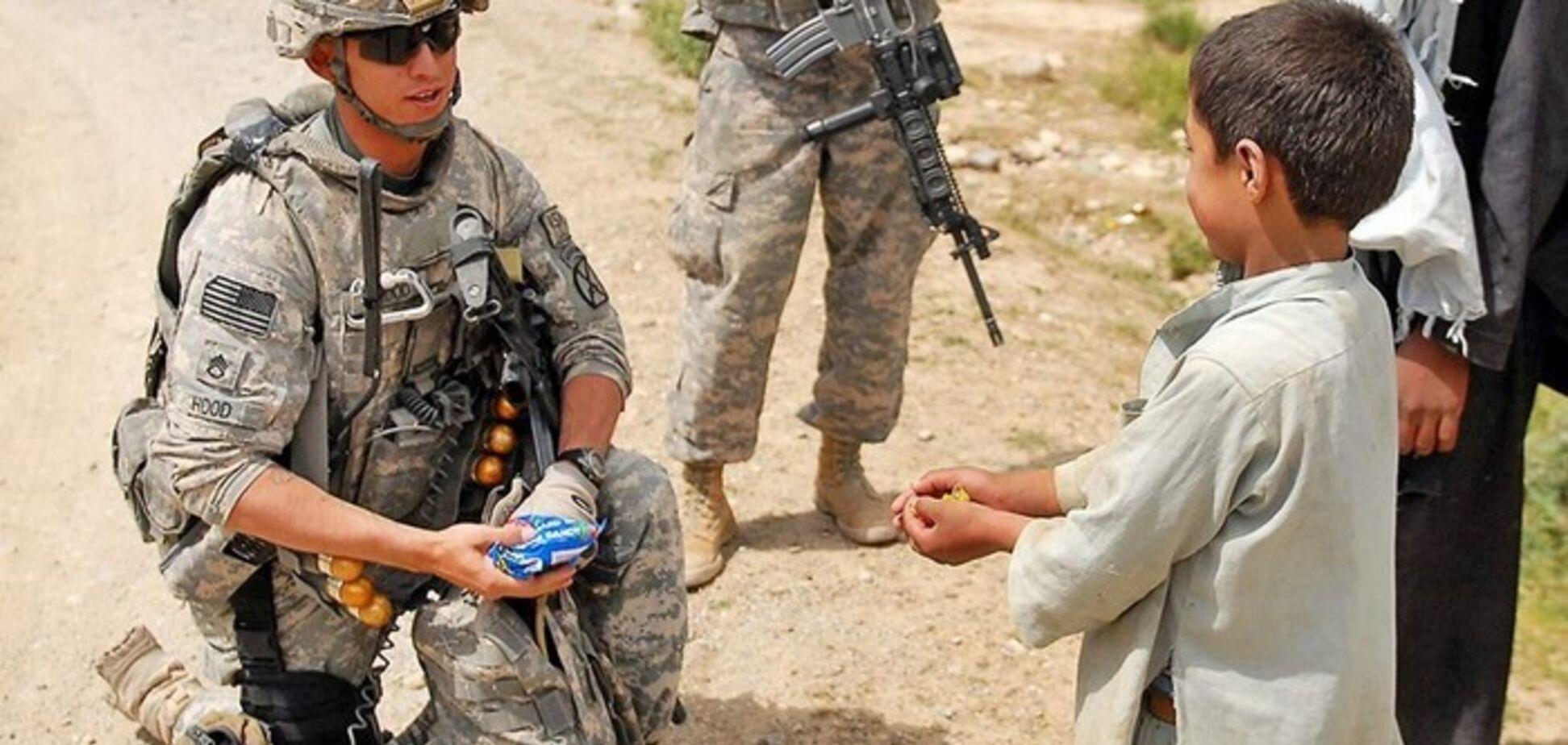 Россия поняла, что без США в Афганистане не справится
