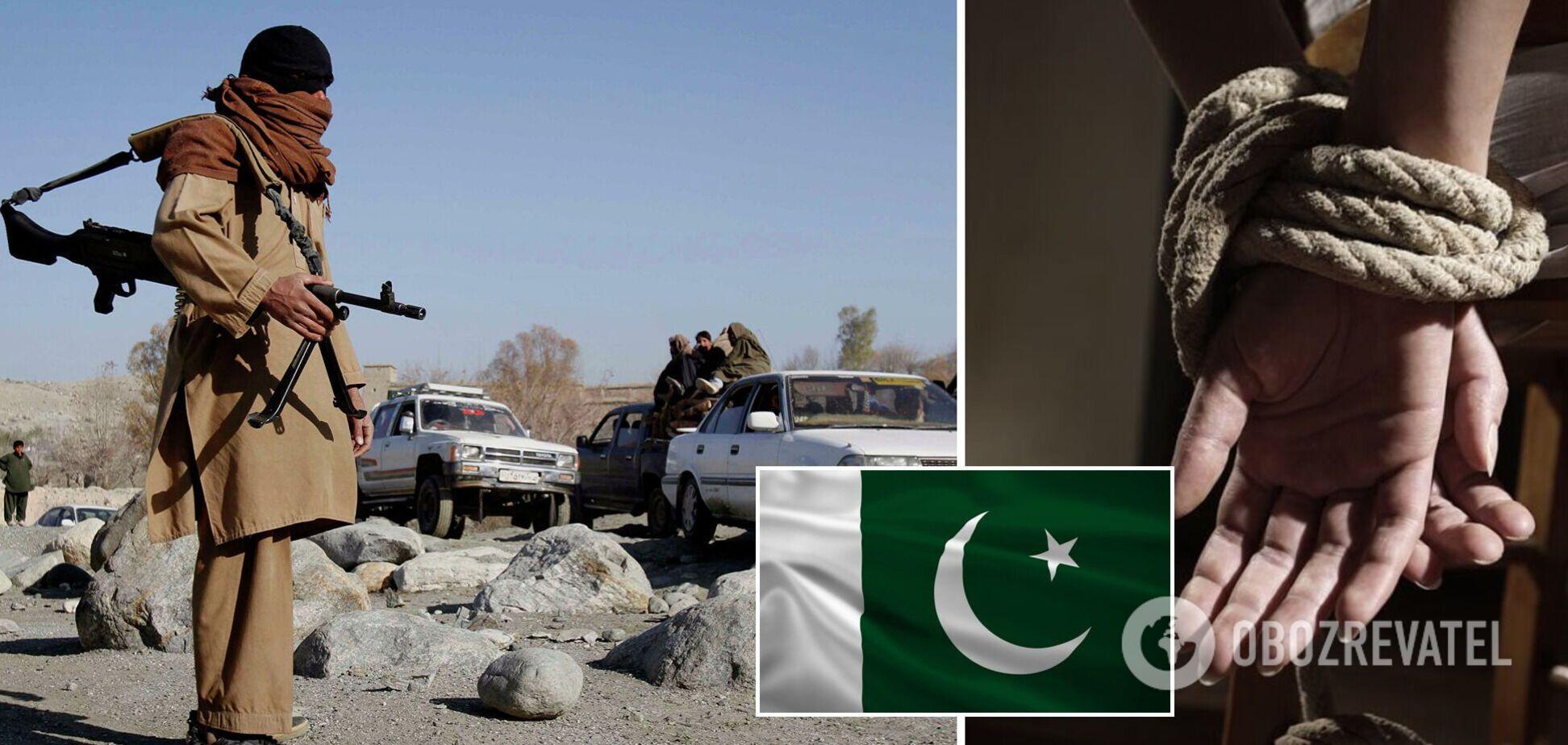 У Пакистані викрали дочку посла Афганістану: її утримували понад п'ять годин і жорстоко побили
