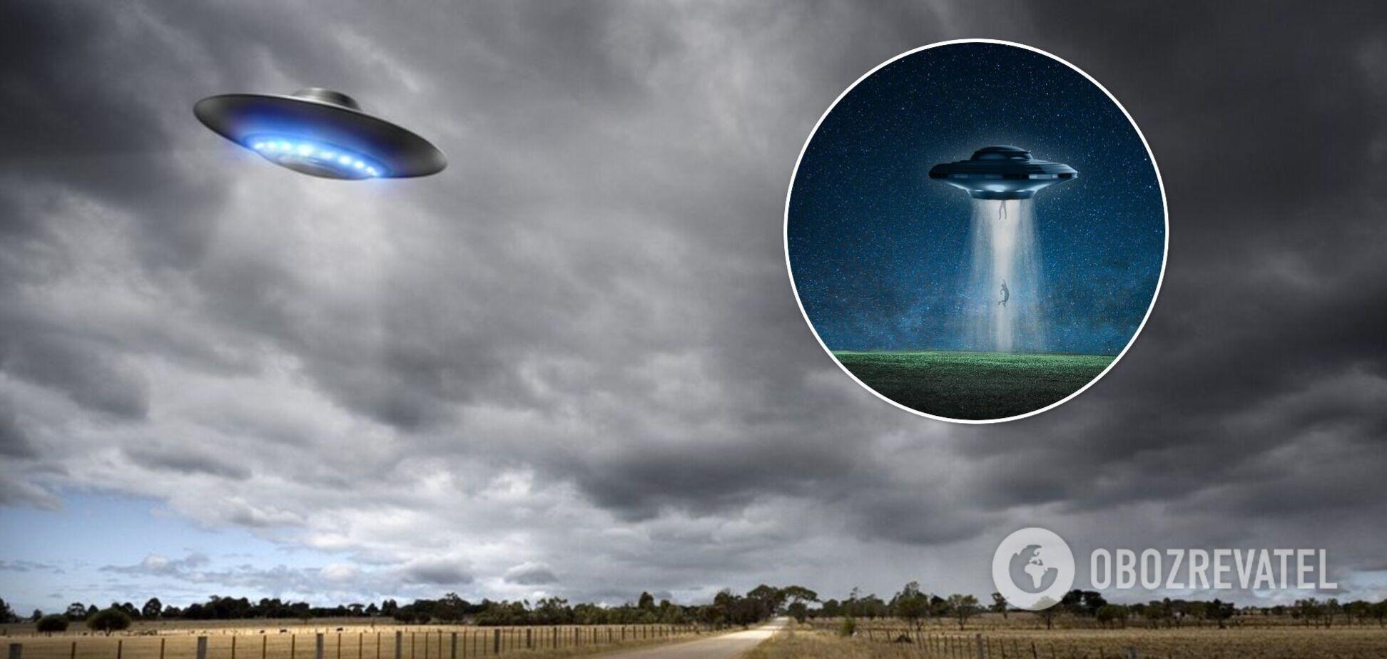 Что делать, если вы увидели НЛО: украинский исследователь аномалий дал советы