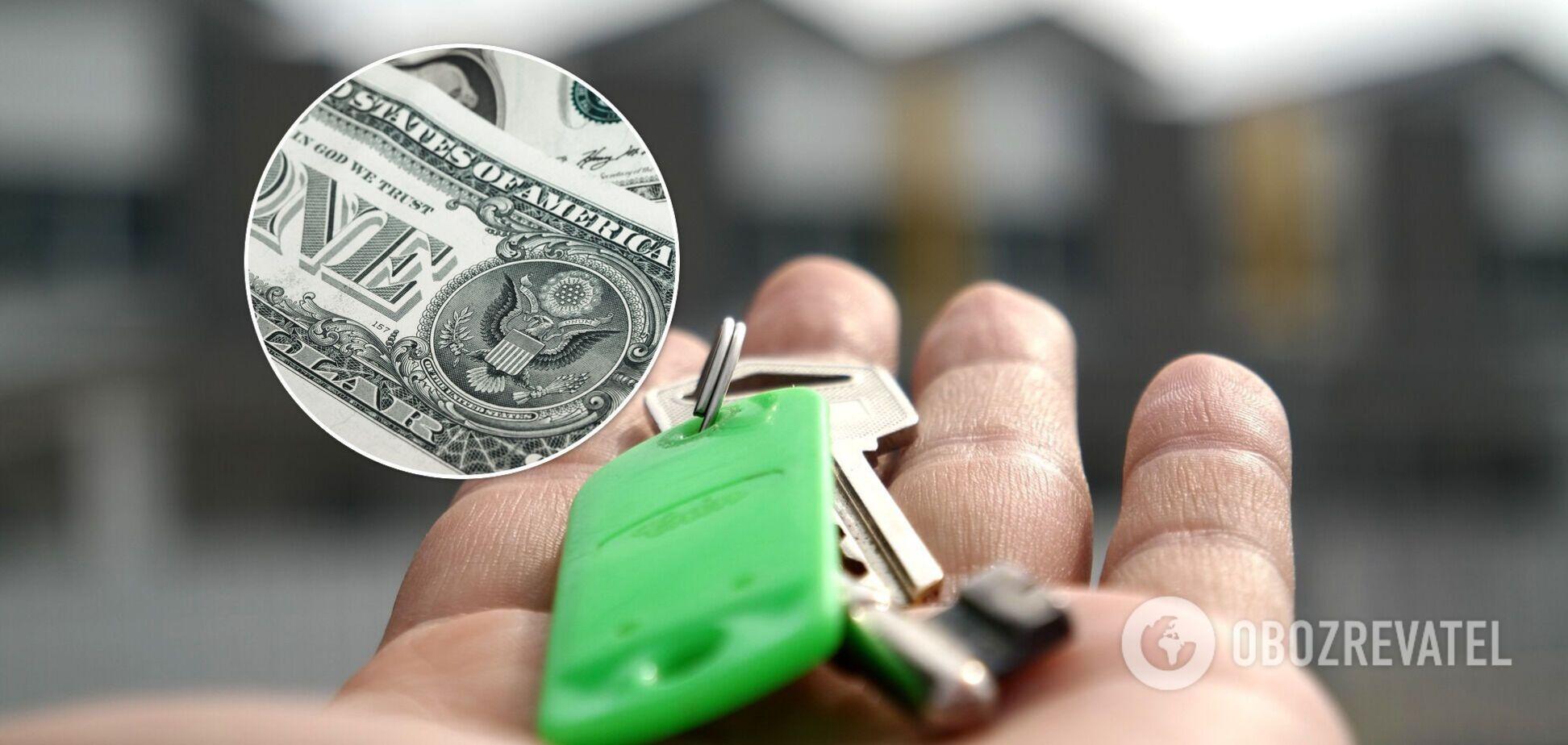 Цены на недвижимость в Киеве растут из-за покупкижилья гражданамиЕСи США, – эксперт
