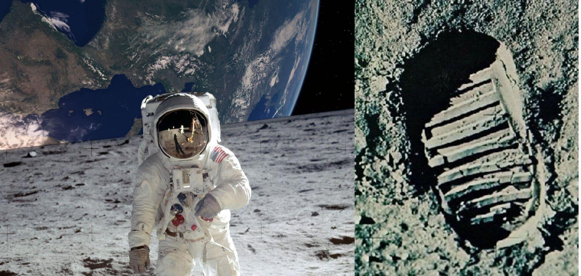 В NASA заявили, что оригинальные записи посадки на Луну корабля Apollo были уничтожены