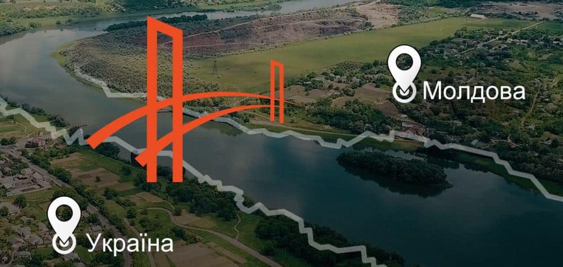 Ямпільський міст з'єднає Україну з Молдовою