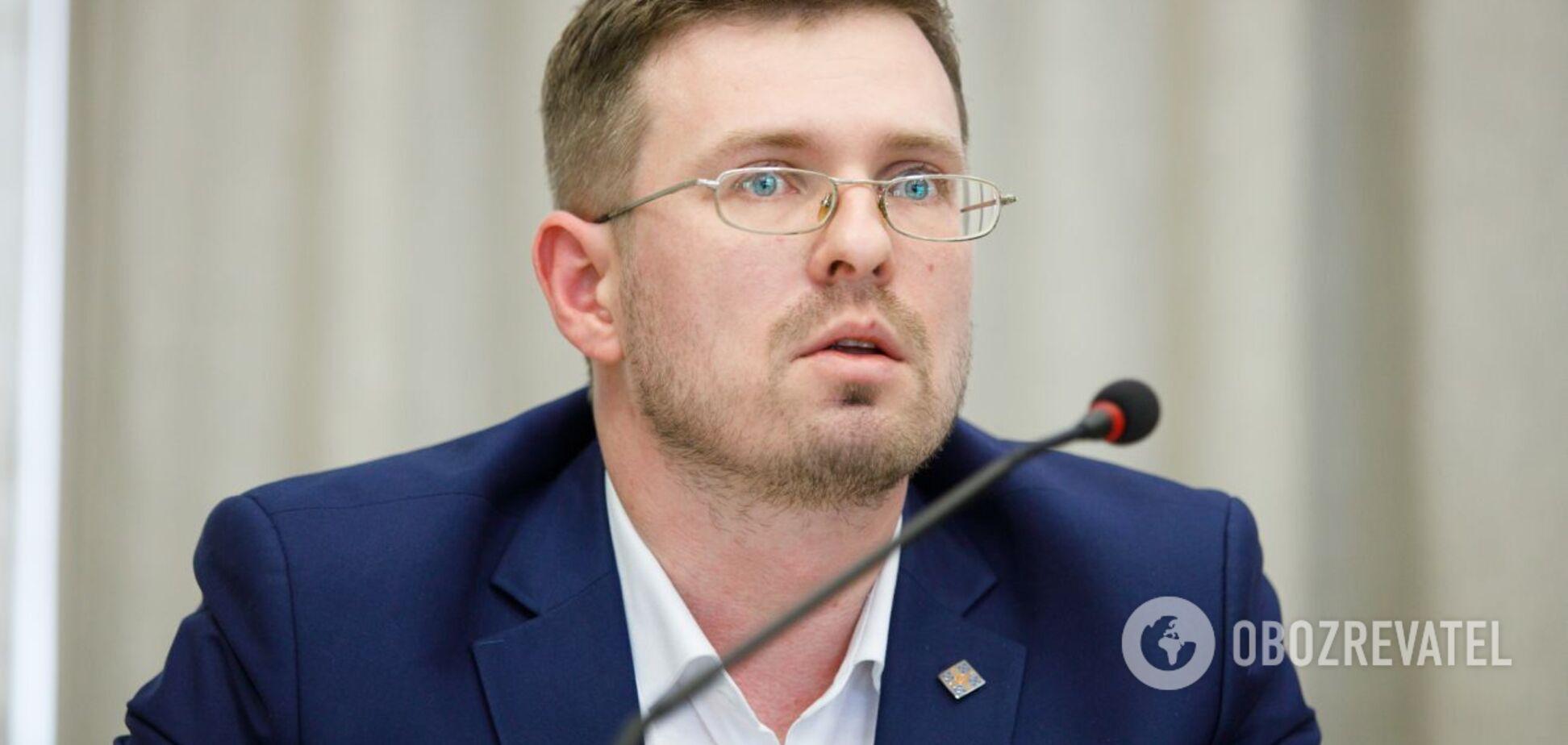 Вакцина Pfizer станет доступна для всех украинцев уже в конце июля, – Кузин