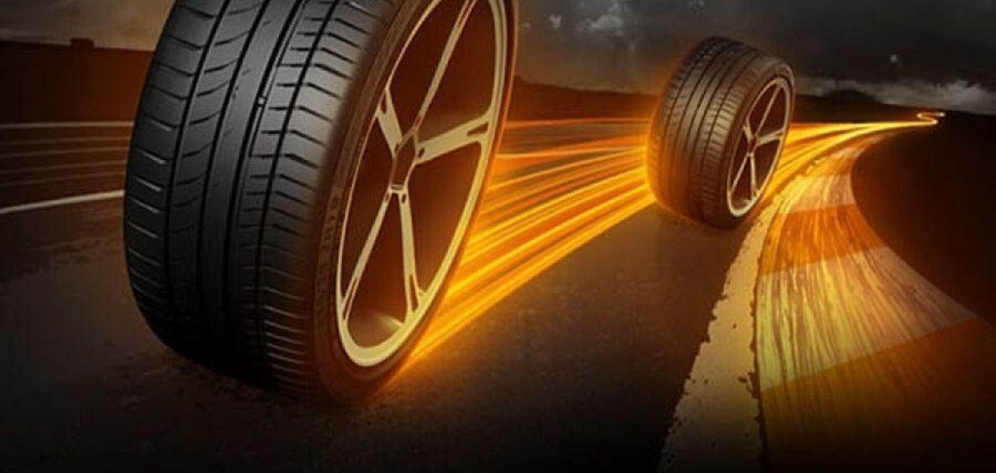 Сколько могут храниться и служить автомобильные шины