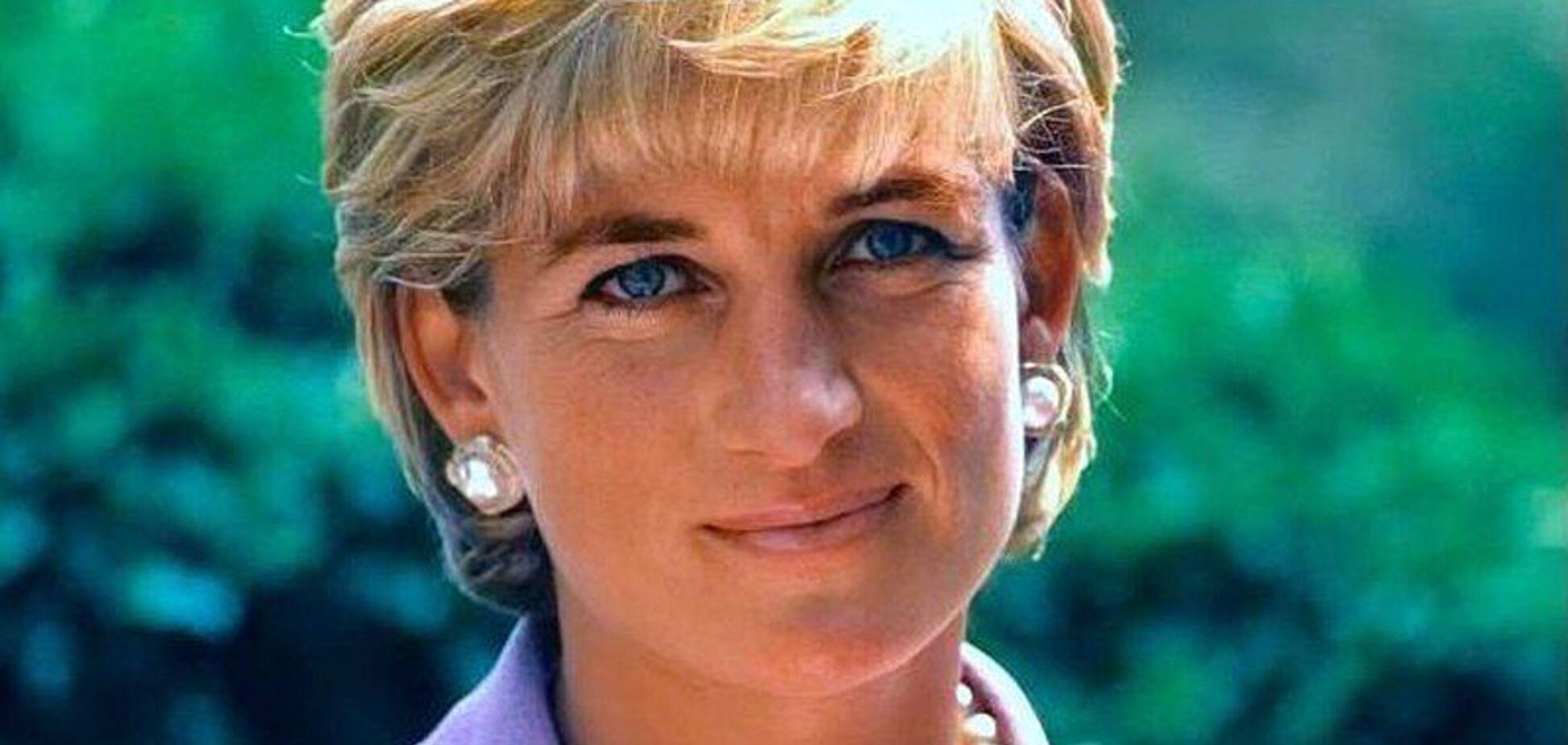 Який вигляд мала б принцеса Діана у 60 років: з'явилося фото її двійника