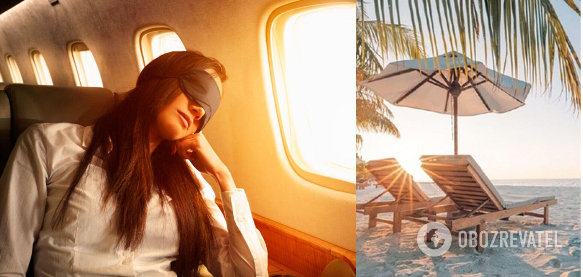 Что портит кожу в путешествии: правила ухода в отпуске