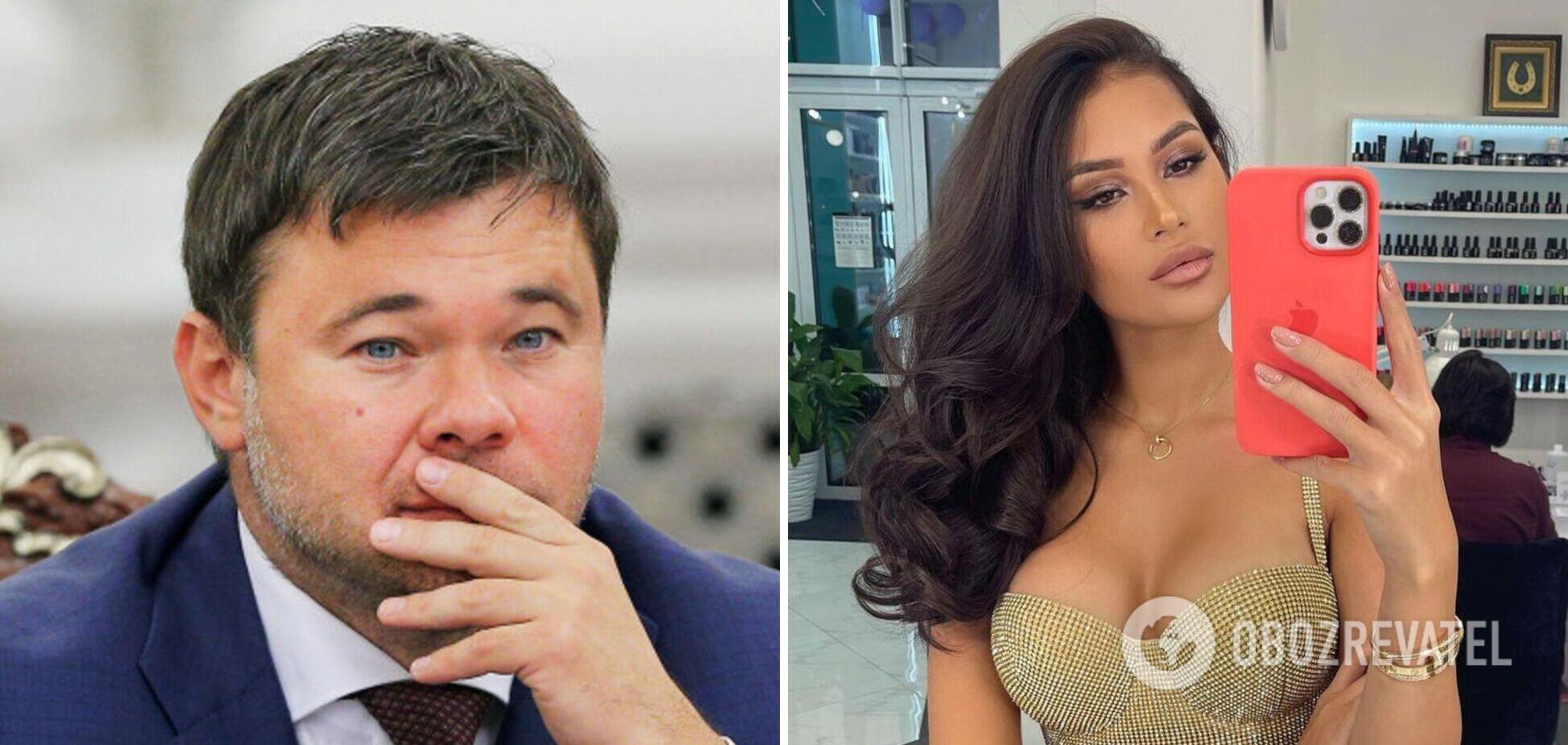 Нова дівчина Андрія Богдана засвітилася в ЗМІ: як вона виглядає