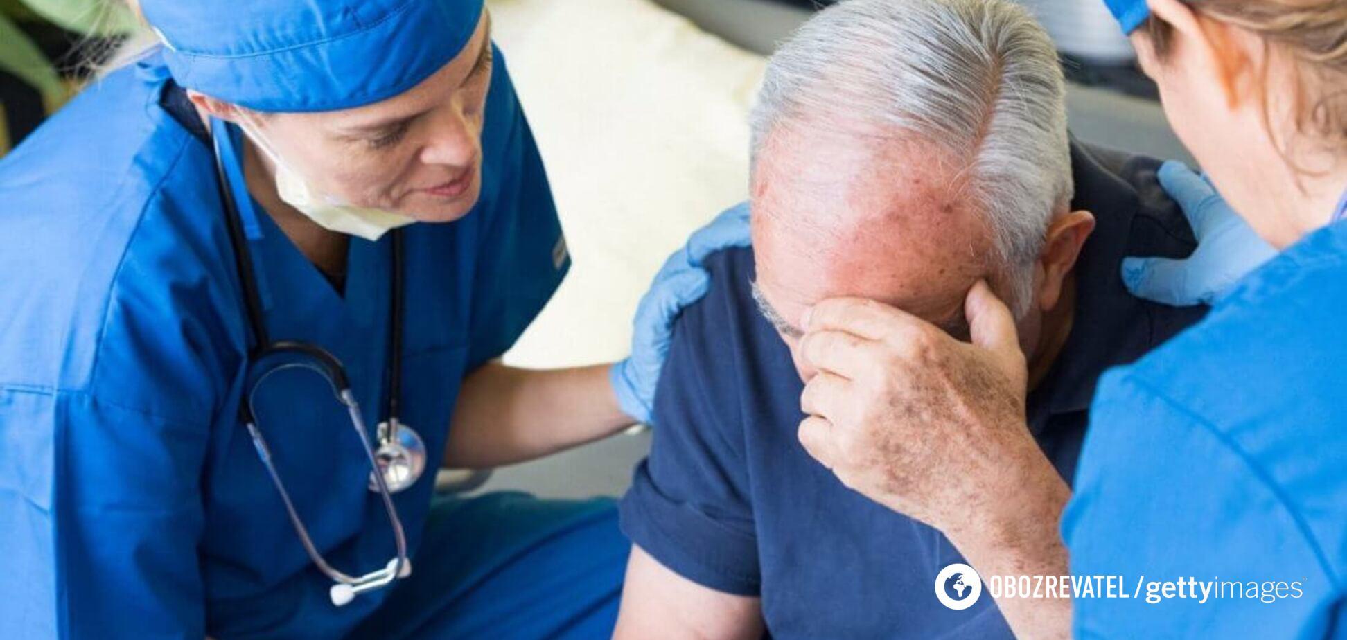 Реабілітація після інсульту: європейські лікарі поділились настановами