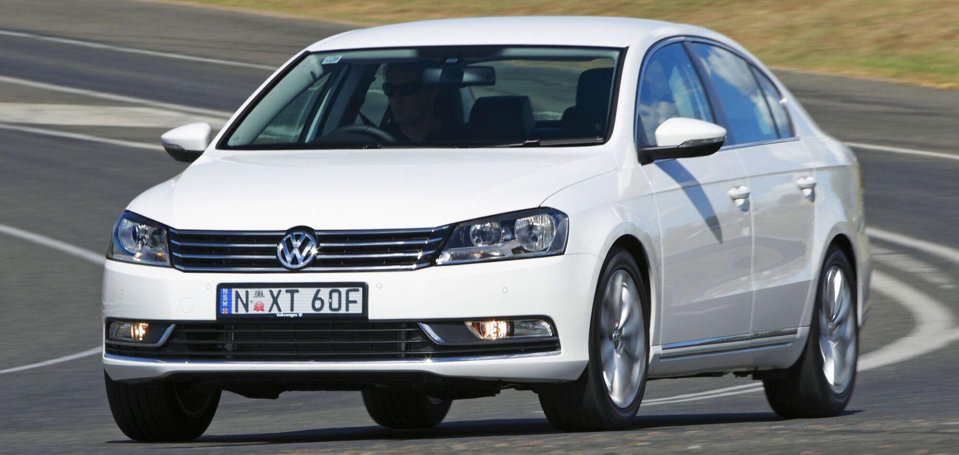 Названо бестселери українського ринку вживаних авто в червні