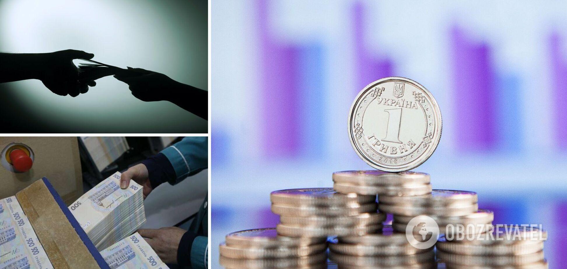 Украинцы будут платить налоги с теневого заработка