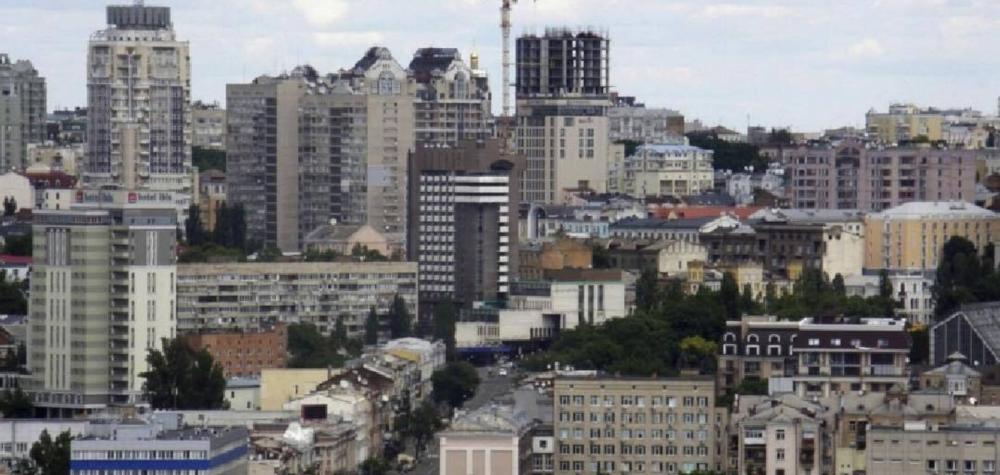STOP хаотичній забудові центру Києва!