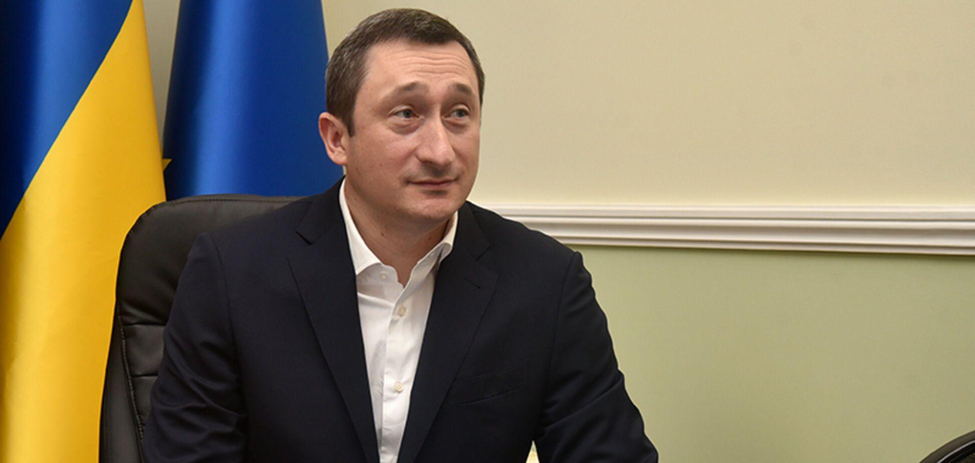 В Україні за три роки планують побудувати 25 нових індустріальних парків, – Чернишов