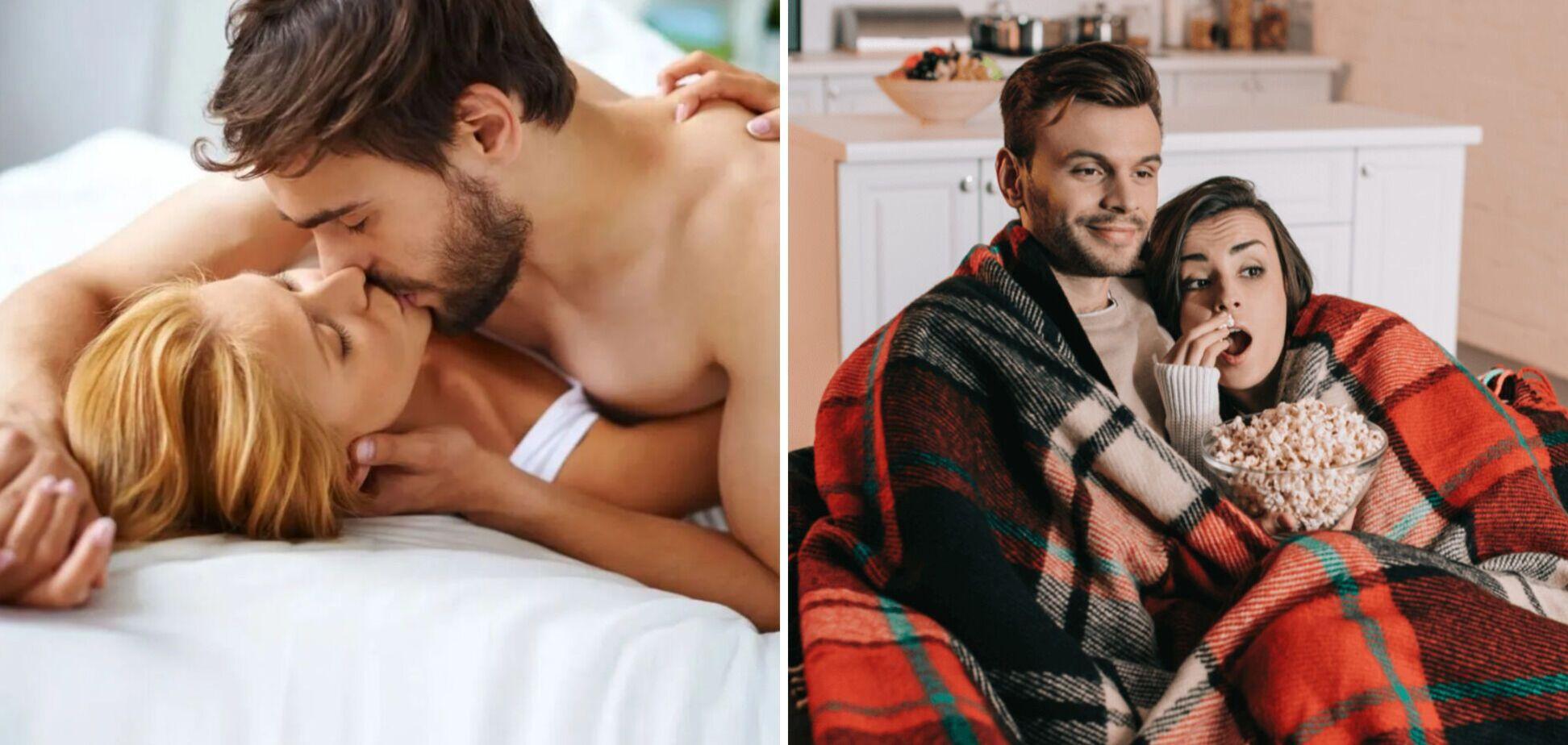 Сексолог назвала топ-5 лучших эротических фильмов