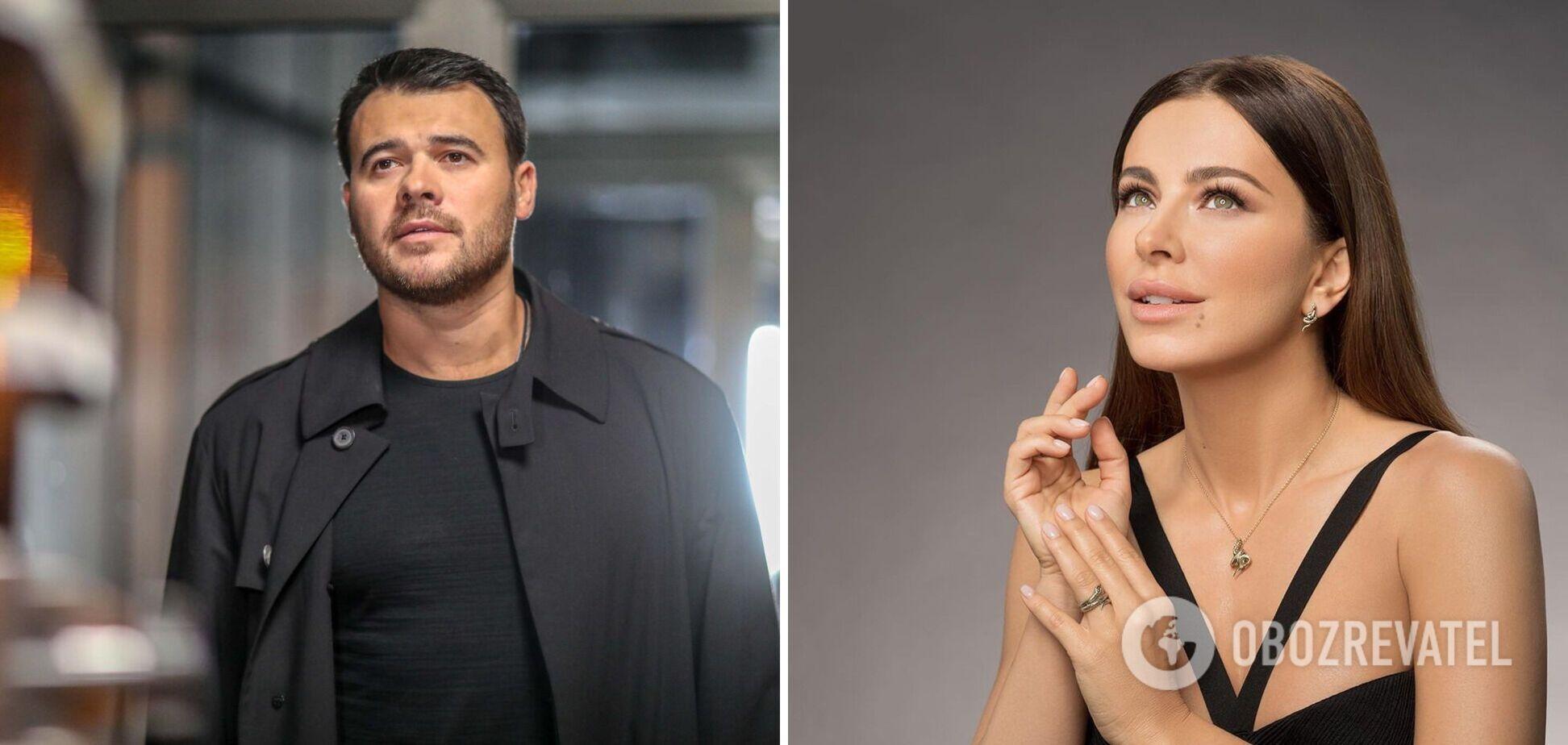 Співак Emin – про секс-скандал Ані Лорак і Меладзе: у мене немає позиції з цього приводу