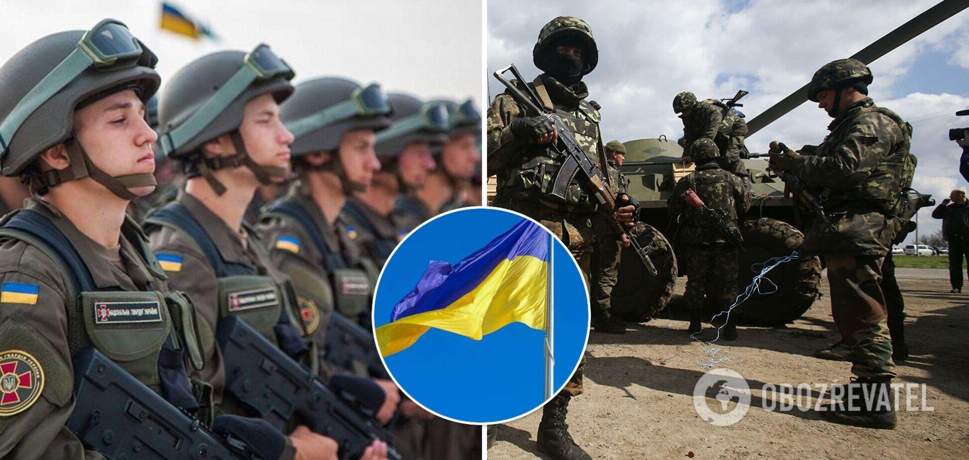 В Украине могут отменить срочный призыв в армию: названы сроки