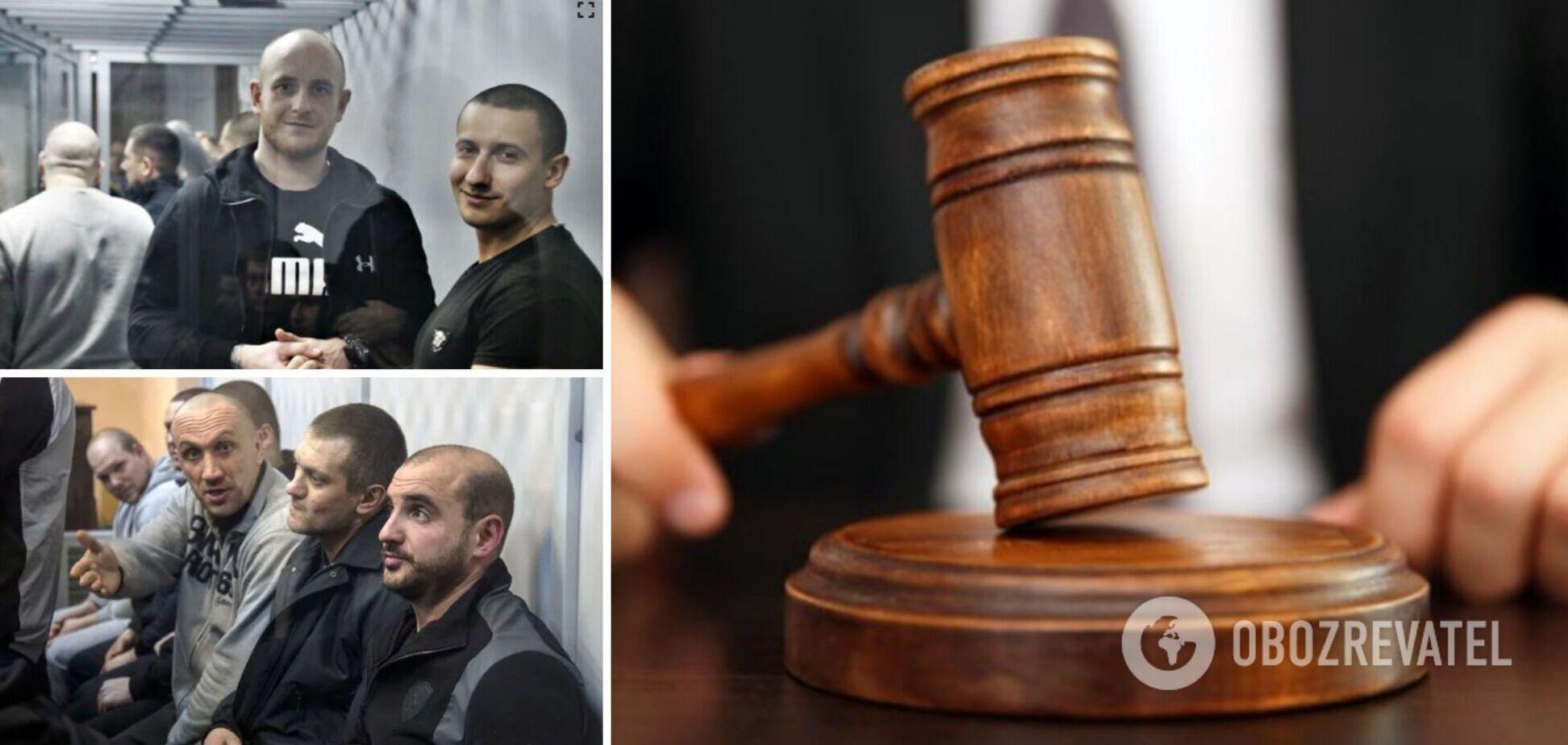 Суд оправдал обвиняемых в организации убийства участника АТО 'Сармата'