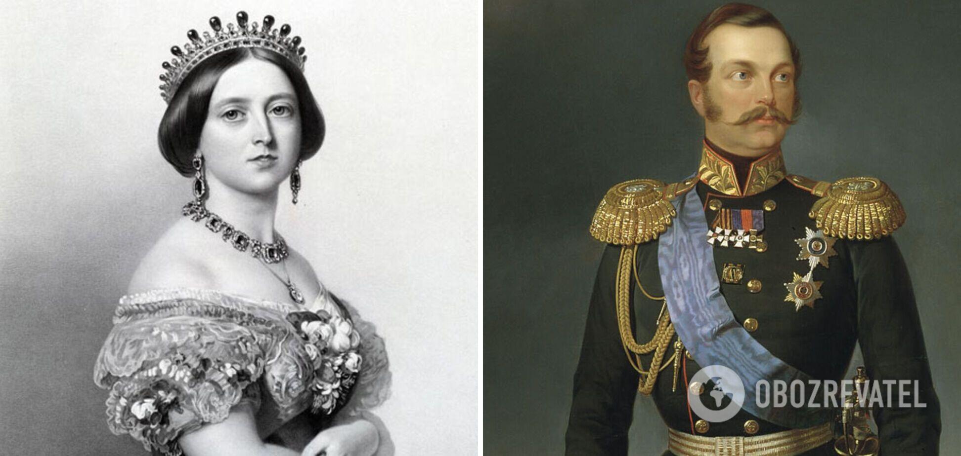 Антипатія королеви Вікторії: що вона не змогла пробачити Росії