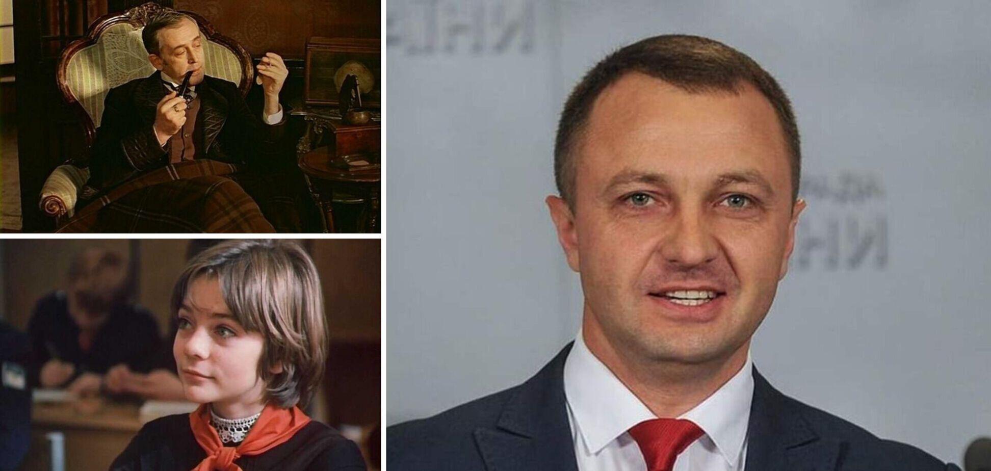 Показывали 'Шерлока' и 'Гостью из будущего' на русском: Креминь назвал 6 телеканалов, которые накажут за нарушение закона