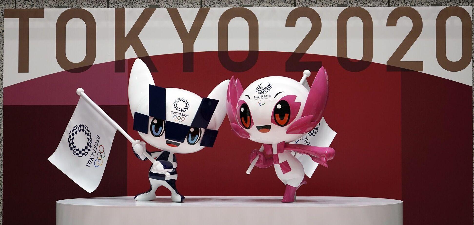 Олімпіаду-2020 можуть скасувати: заява глави оргкомітету