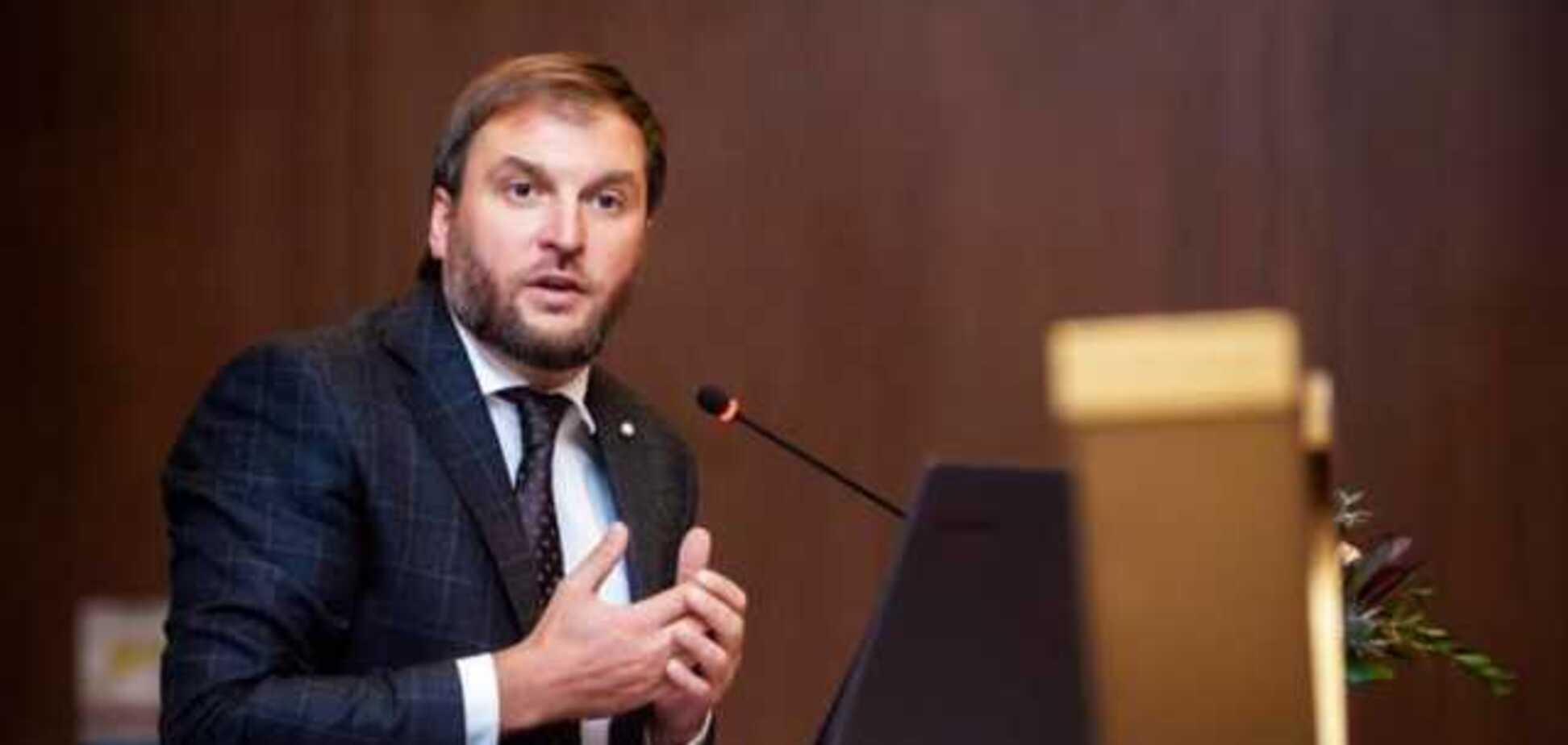 Куюн вымогал у БРСМ-Нафты 15 тыс. долларов в месяц, – Иванов