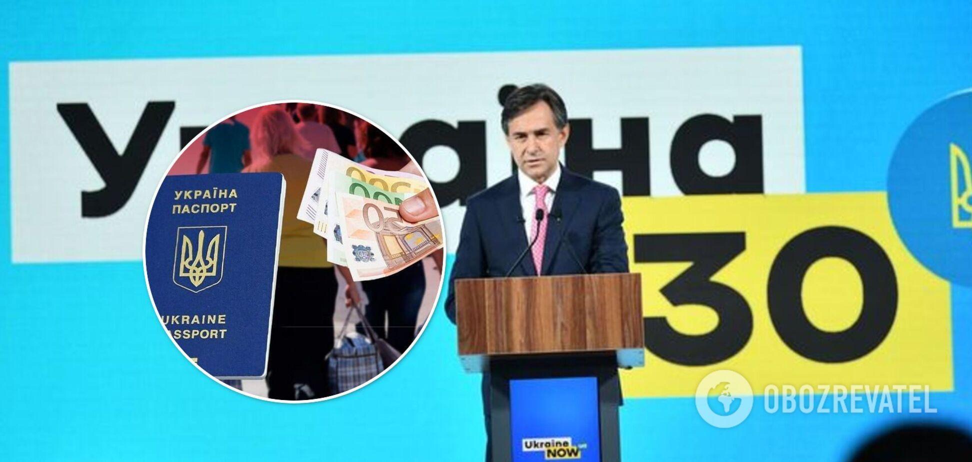 Любченко назвал средний возраст украинских заробитчан и сколько граждан ежегодно уезжает за рубеж