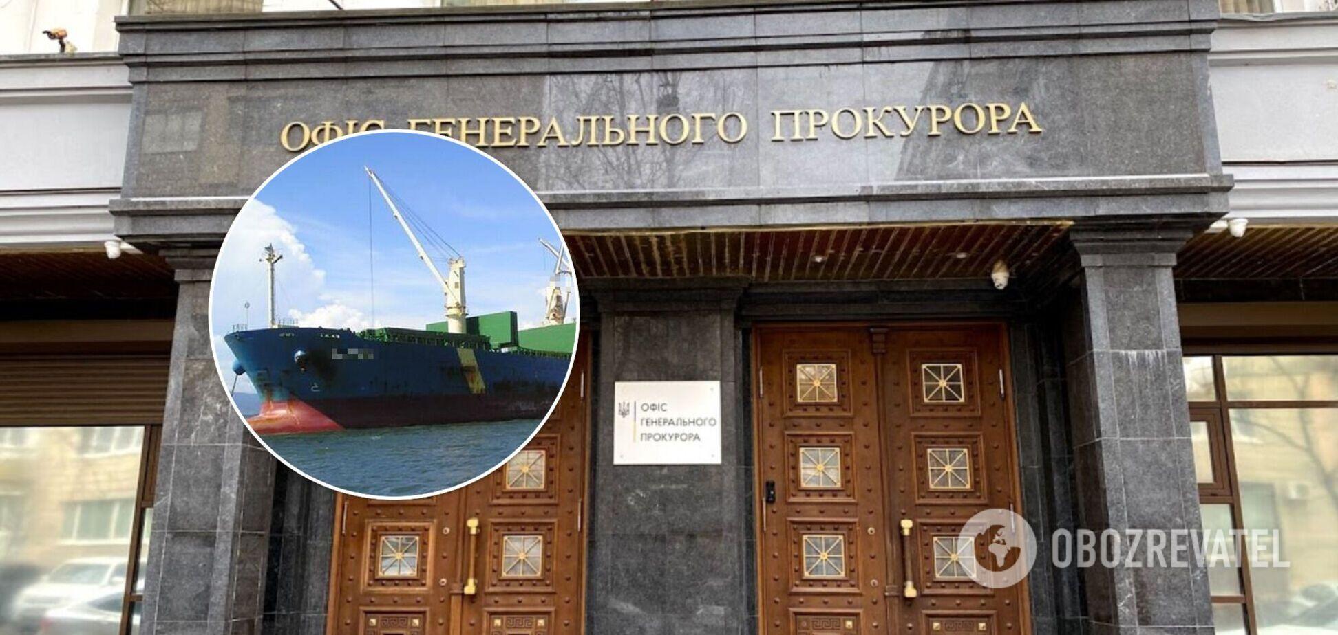 Захватывал суда и требовал выкуп: в Николаеве задержали первого украинского пирата. Фото