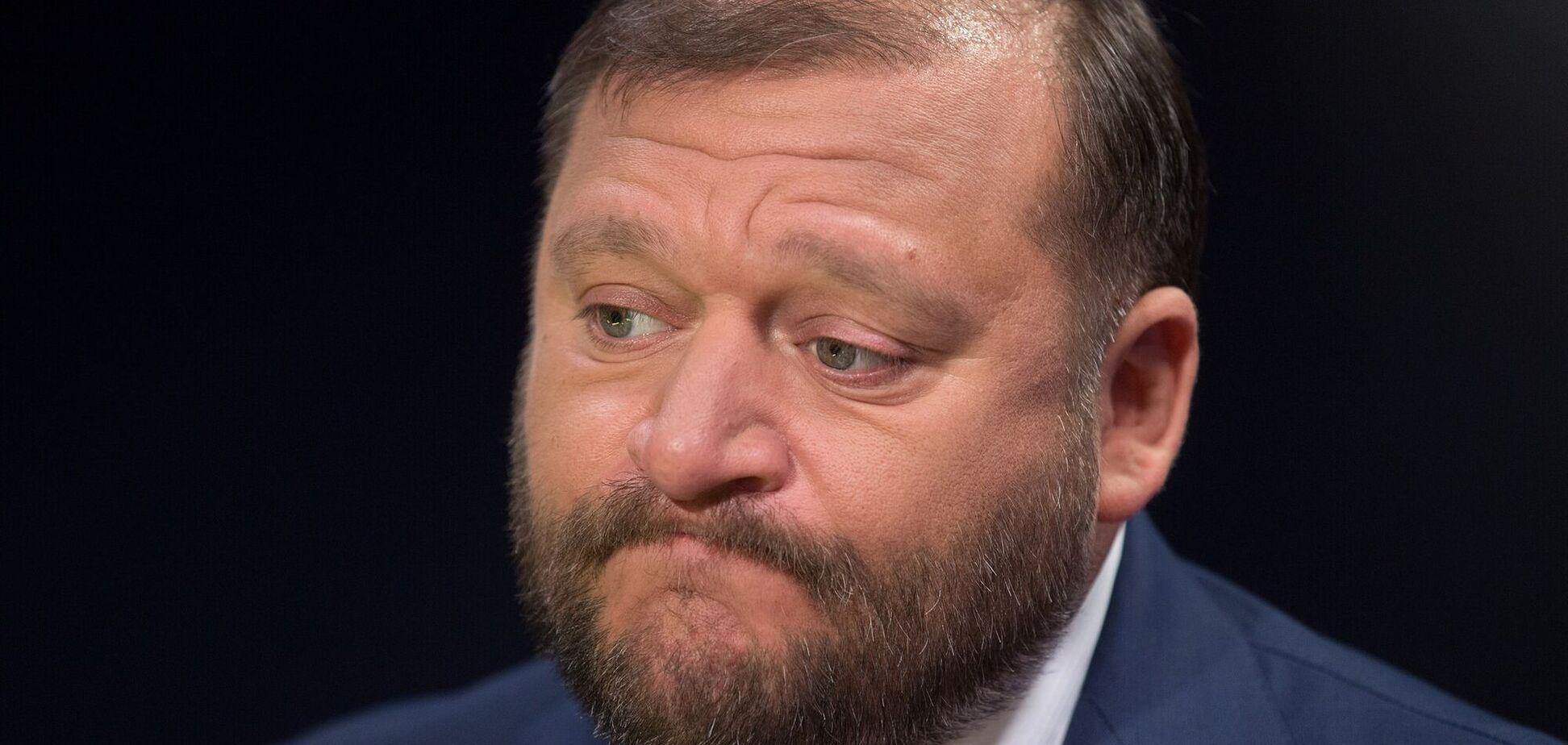 Добкин блокирует правду про подкуп избирателей в Харькове — КИУ