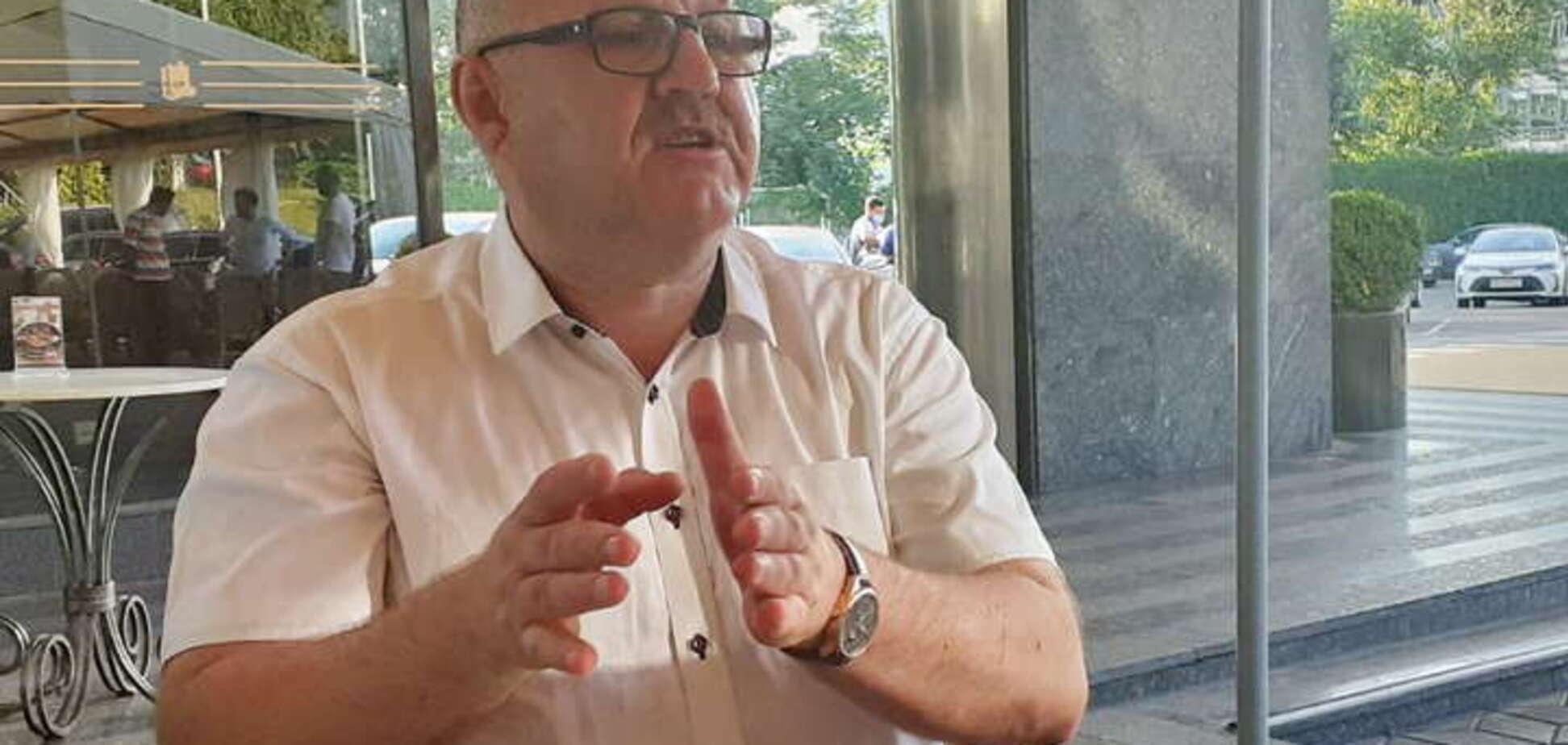 Украина не будет иметь проблем с 'зелеными' инвесторами, если изменит принцип уплаты акциза, – Рогульский