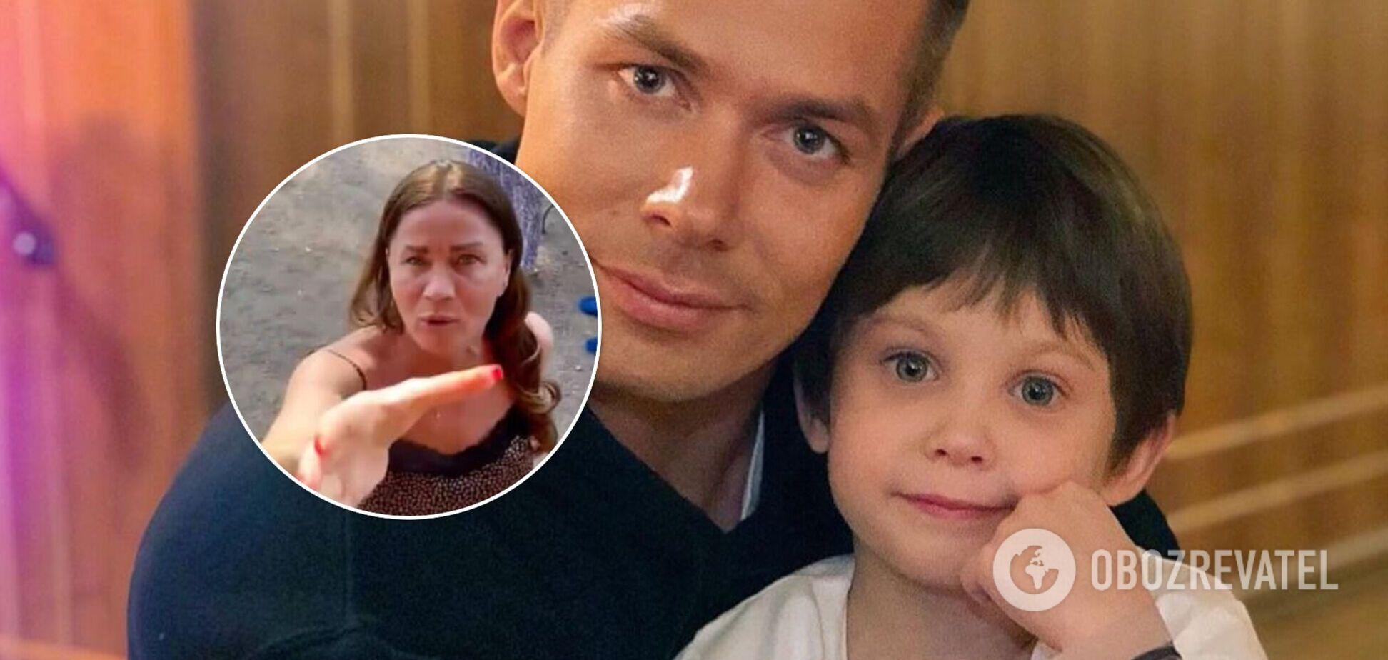 7-летний сын Стаса Пьехи попал в больницу после жестокого избиения