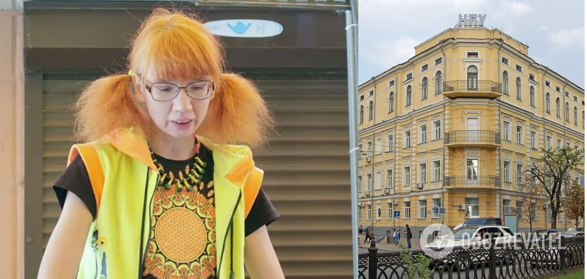 Бильченко заявила, что ни о чем не жалеет