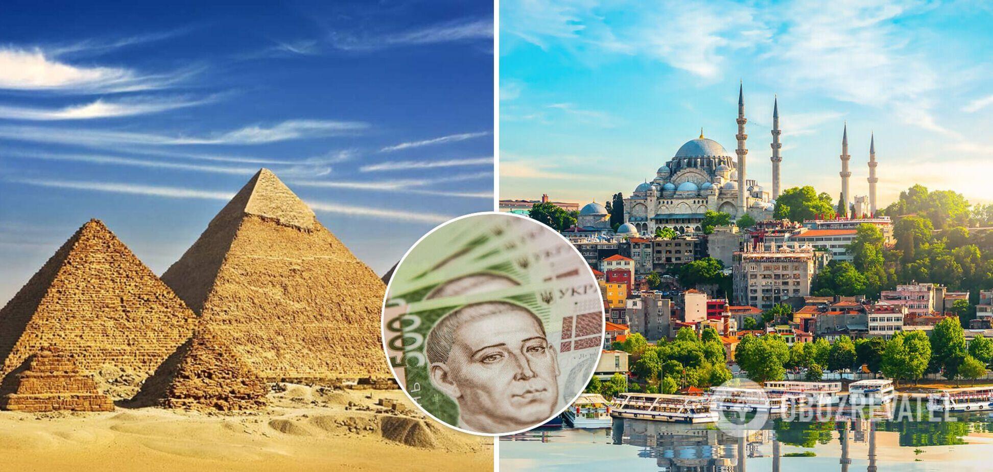 Как обманывают туристов в Турции и Египте: что нужно знать о горящих путевках