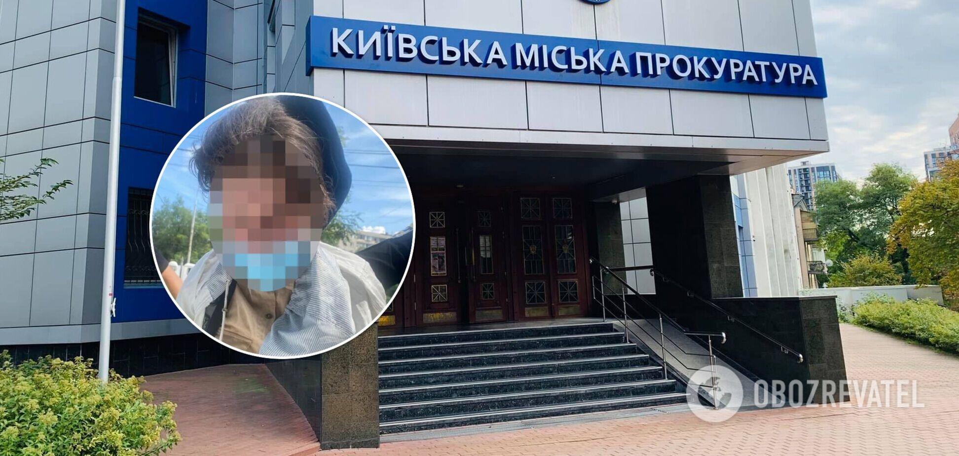 Добычей злоумышленницы стали 15 тыс. грн