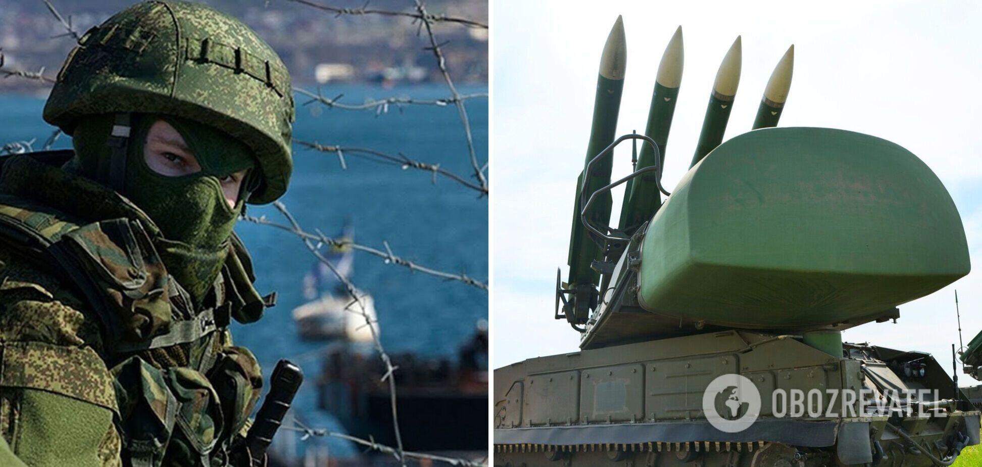 ВСУ провели учения и продемонстрировали готовность отразить нападение врага из оккупированного Крыма. Фото и видео