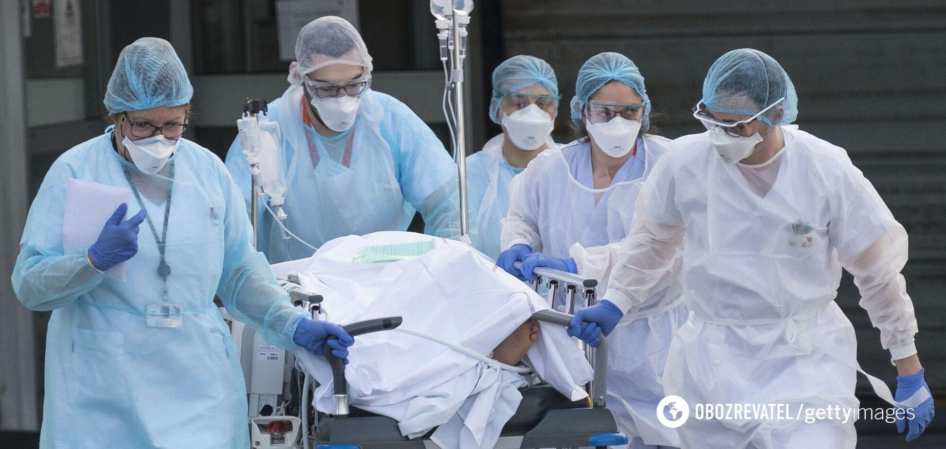 В Киеве выявили новые случаи штамма Дельта: врачи призвали срочно вакцинироваться, чтобы не умереть