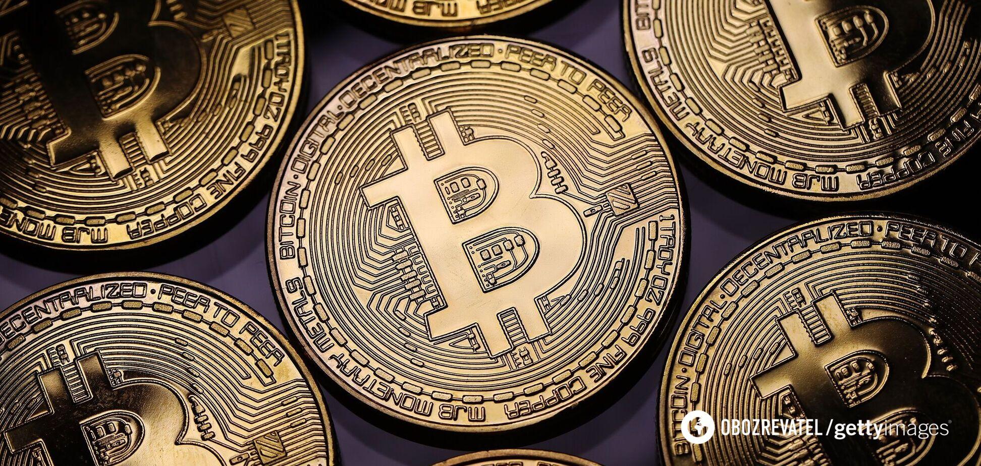 Как изменится стоимость биткоина