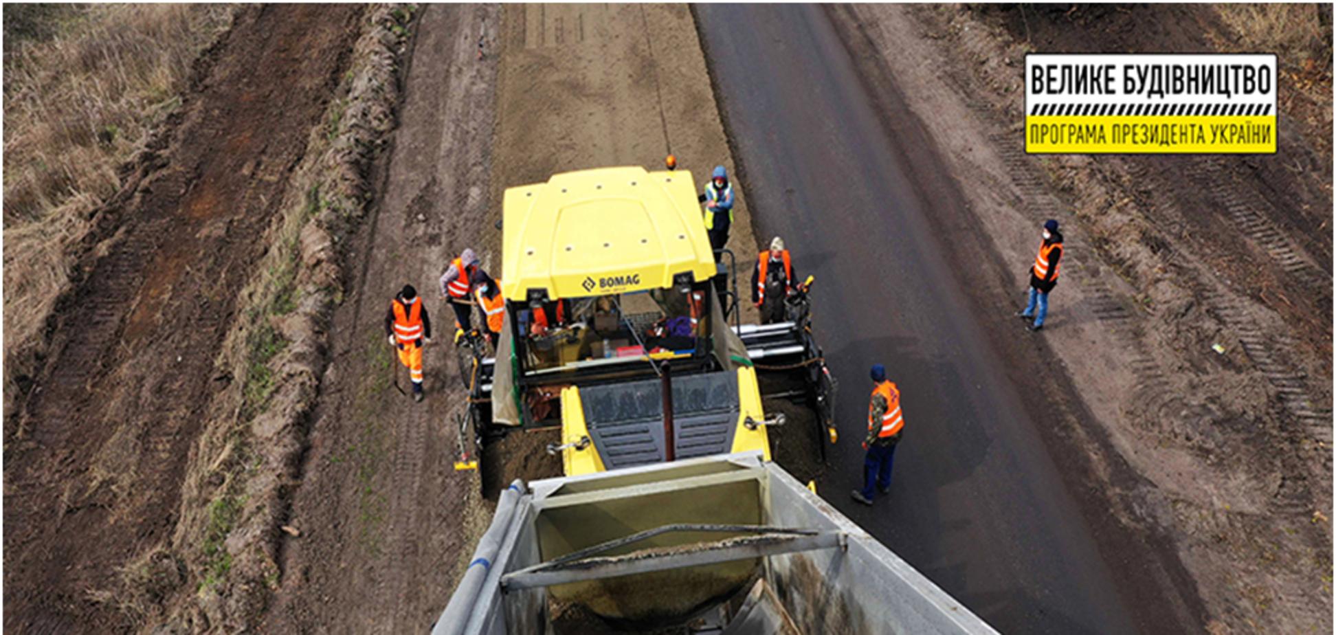 'Большая стройка' создала более 200 тысяч рабочих мест в период коронакризиса, – Юлия Свириденко