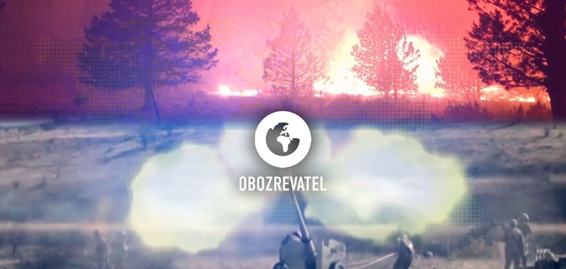 В ловушке огня. Лесные пожары в Америке и России – дайджест международных событий