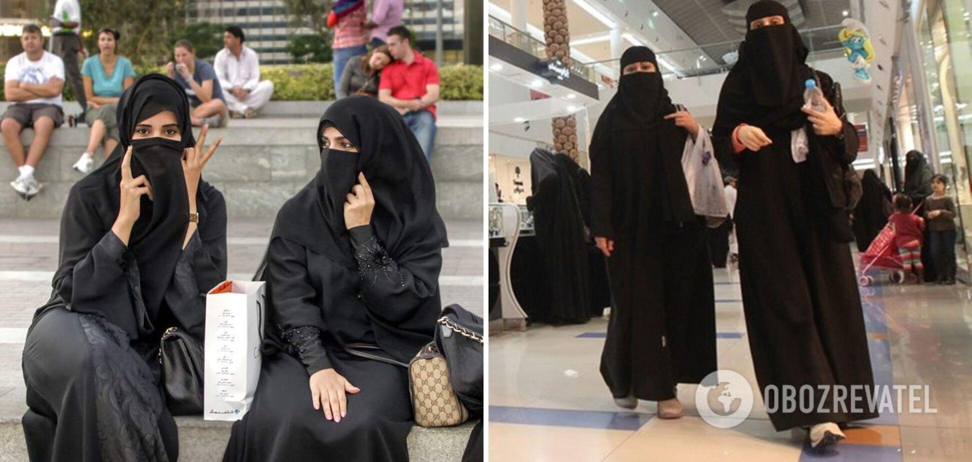 В Україну масово їдуть туристи із Саудівської Аравії: що саме їх приваблює
