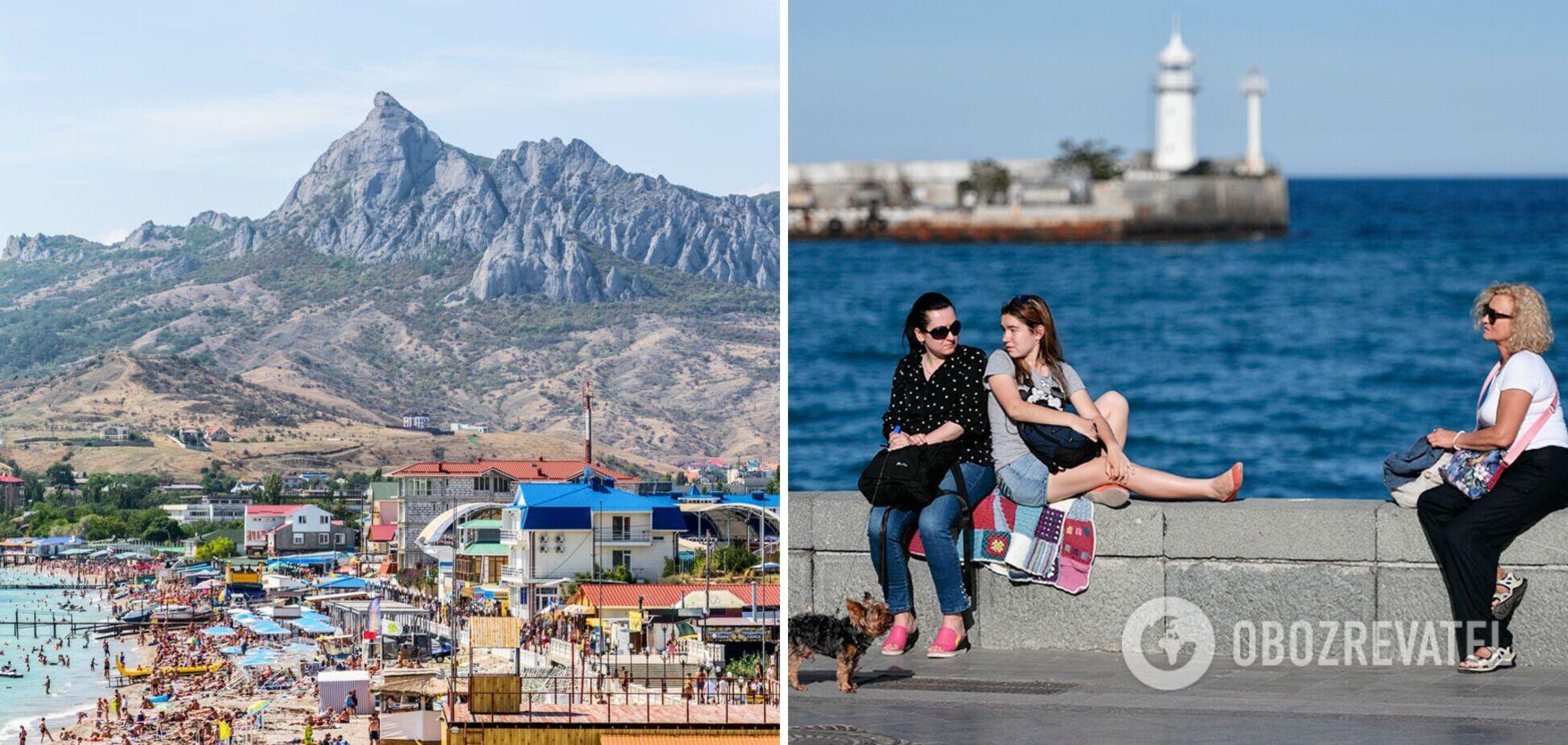 В Крыму могут досрочно закрыть туристический сезон: в чем причина