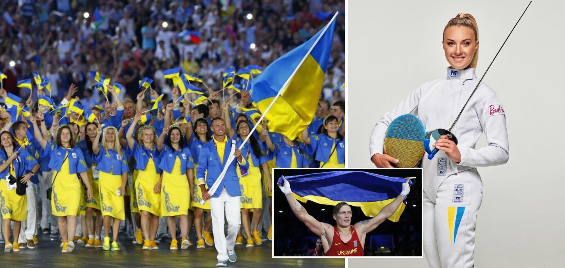 Украина везет на Олимпиаду в Токио меньше всего спортсменов в истории: причины и что делать