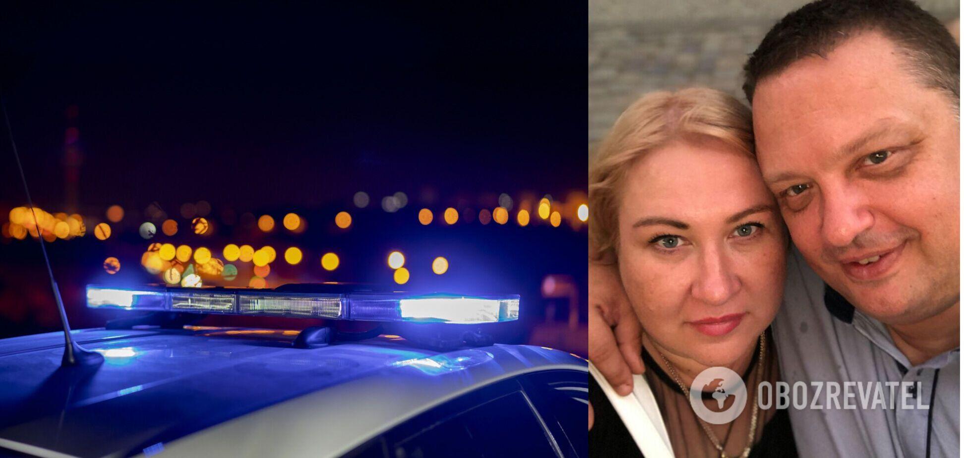 В Запорожье директор гимназии Екатерина Бояр устроила разборки с полицейскими