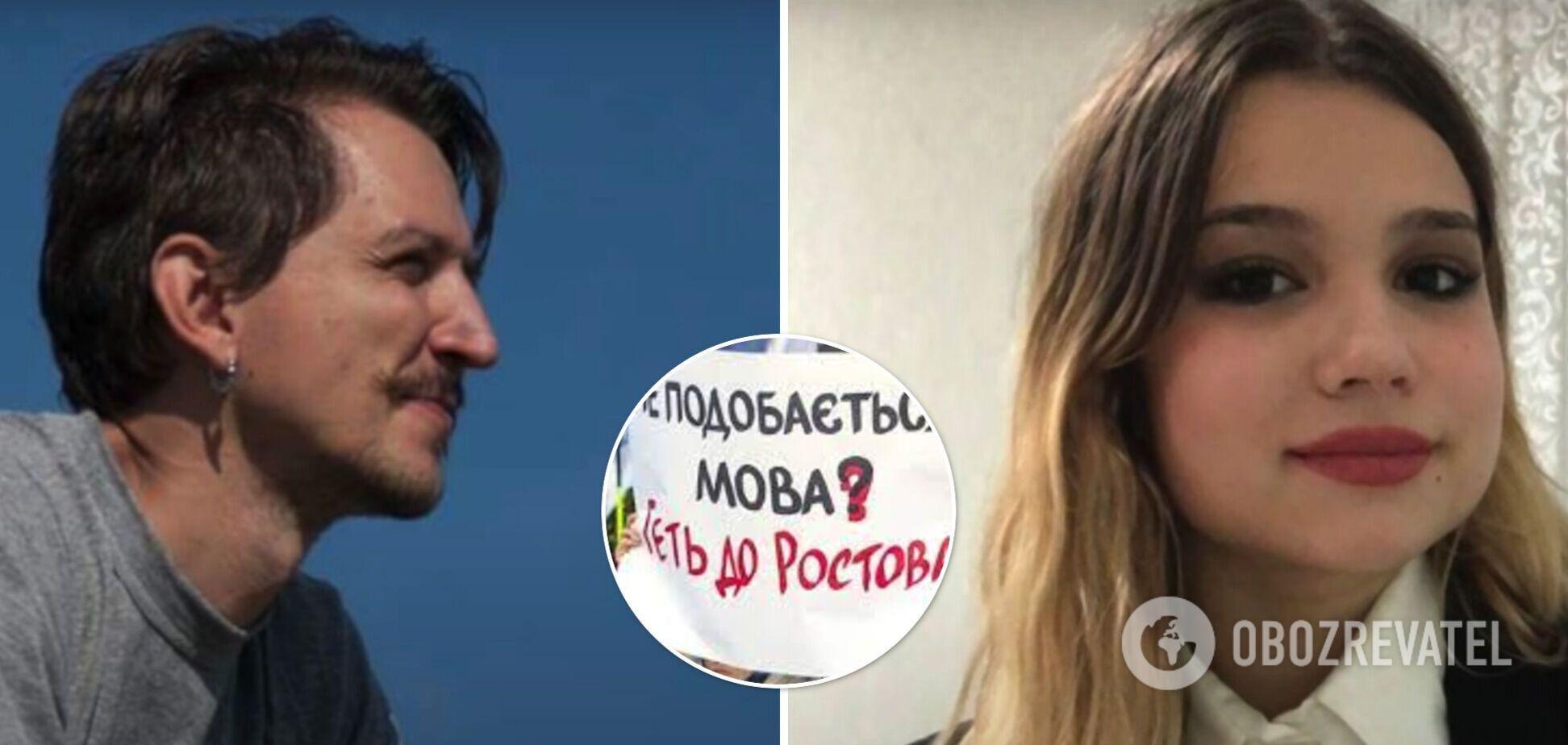 В Киеве очередной языковой скандал: мужчине отказали в работе из-за украинского
